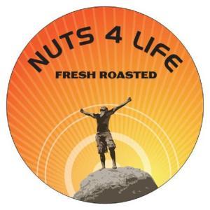 Nuts 4 Life Logo